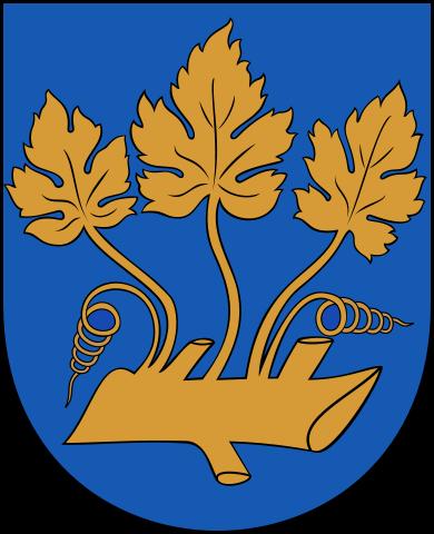 kommunevåpen for Stavanger