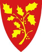 kommunevåpen for Stord