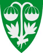 kommunevåpen for Sunndal