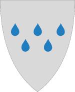 kommunevåpen for Tinn