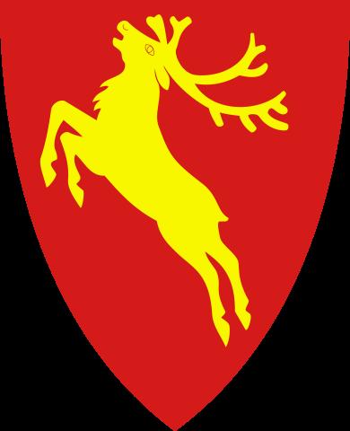 kommunevåpen for Vågå