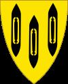 kommunevåpen for Våksdal