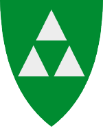 kommunevåpen for Andebu