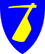 kommunevåpen for Bjugn