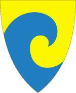 kommunevåpen for Dønna