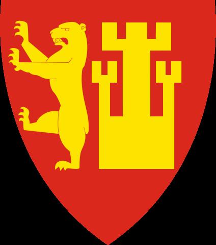 kommunevåpen for Fredrikstad
