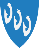 kommunevåpen for Frøya