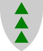 kommunevåpen for Grong