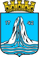 kommunevåpen for Kristiansund
