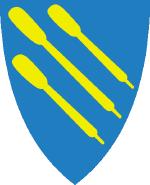 kommunevåpen for Lenvik