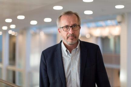 Erik Bollestad