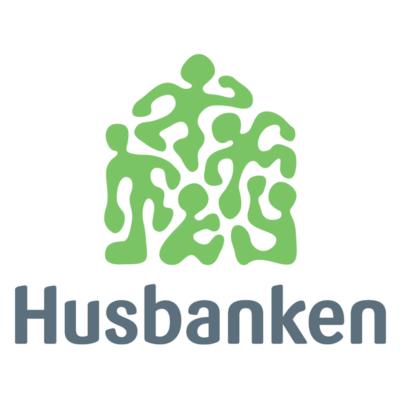 Logo Husbanken