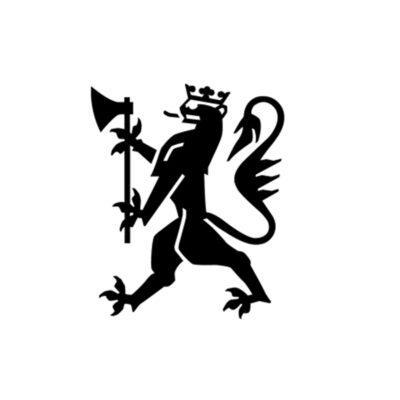 Løvelogo departementene