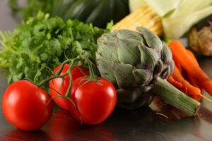 Frukt og groent