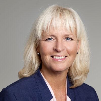 Christine Korm