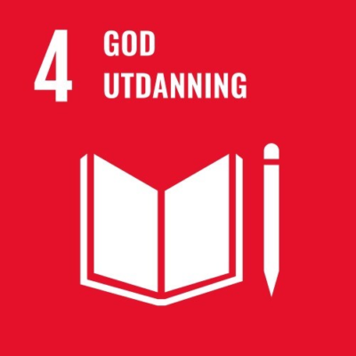 4. God utdanning