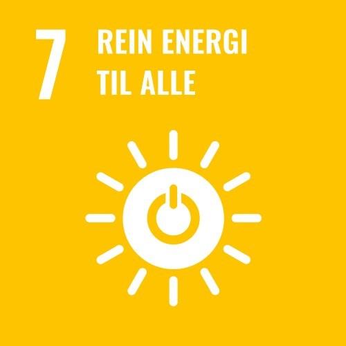 7. Rein energi til alle