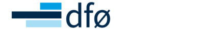 dfø logo