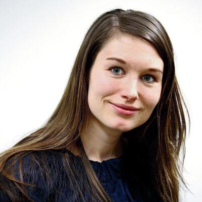 Eirin Eikefjord ytringsfrihetskommisjonen