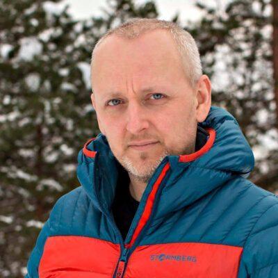 Steinar J. Olsen ytringsfrihetskommisjonen
