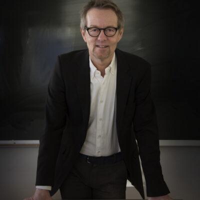 Bård Borch Michalsen ytringsfrihetskommisjonen