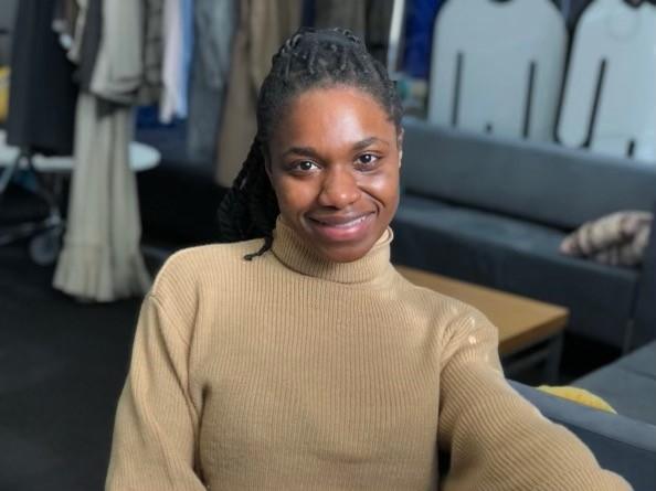 Sally Kamara