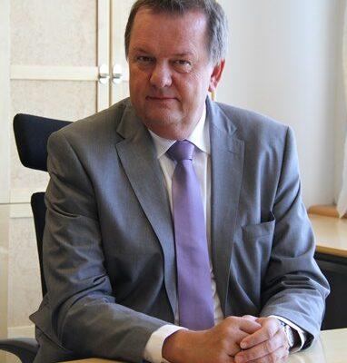Robert Morberg