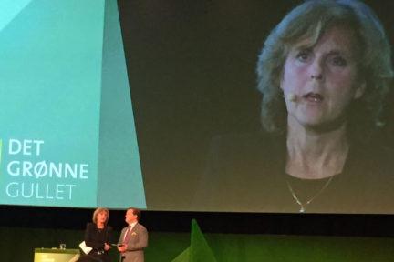 Connie Hedegaard på Enovakonferansen 2016